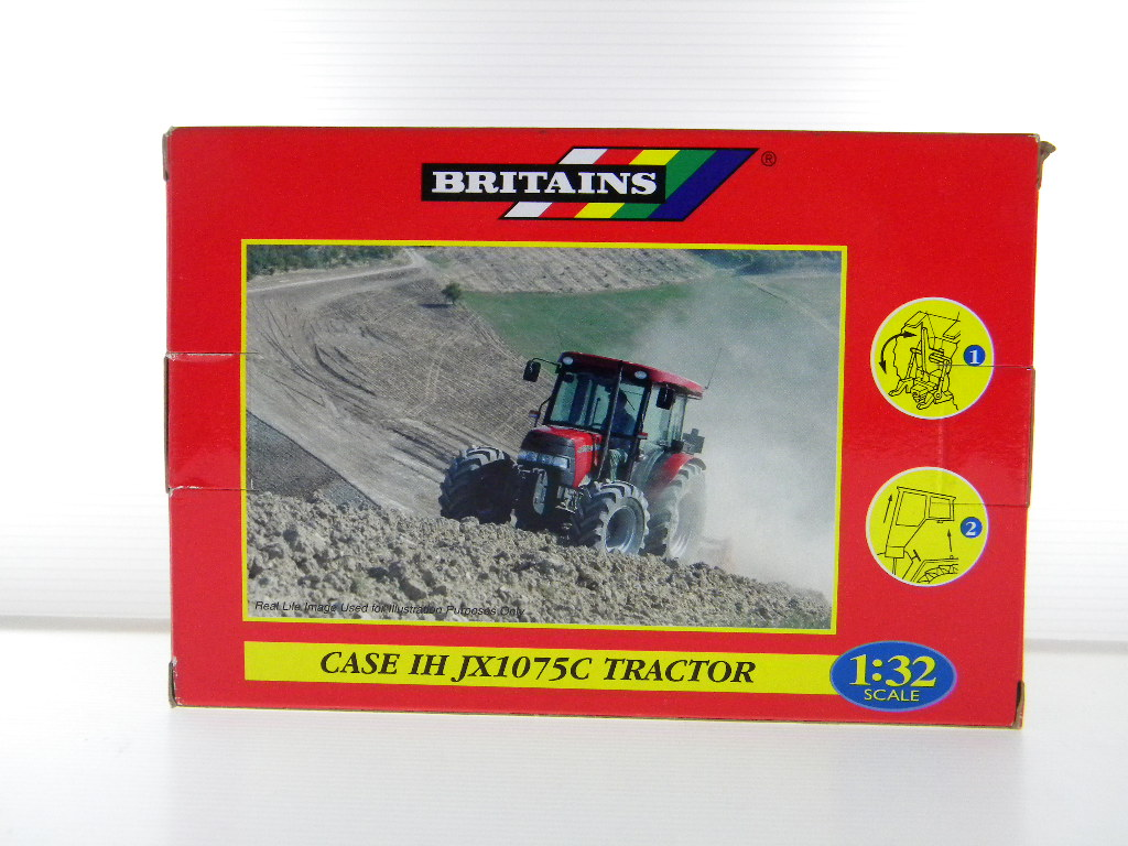 JX1075c Tractor (42022b