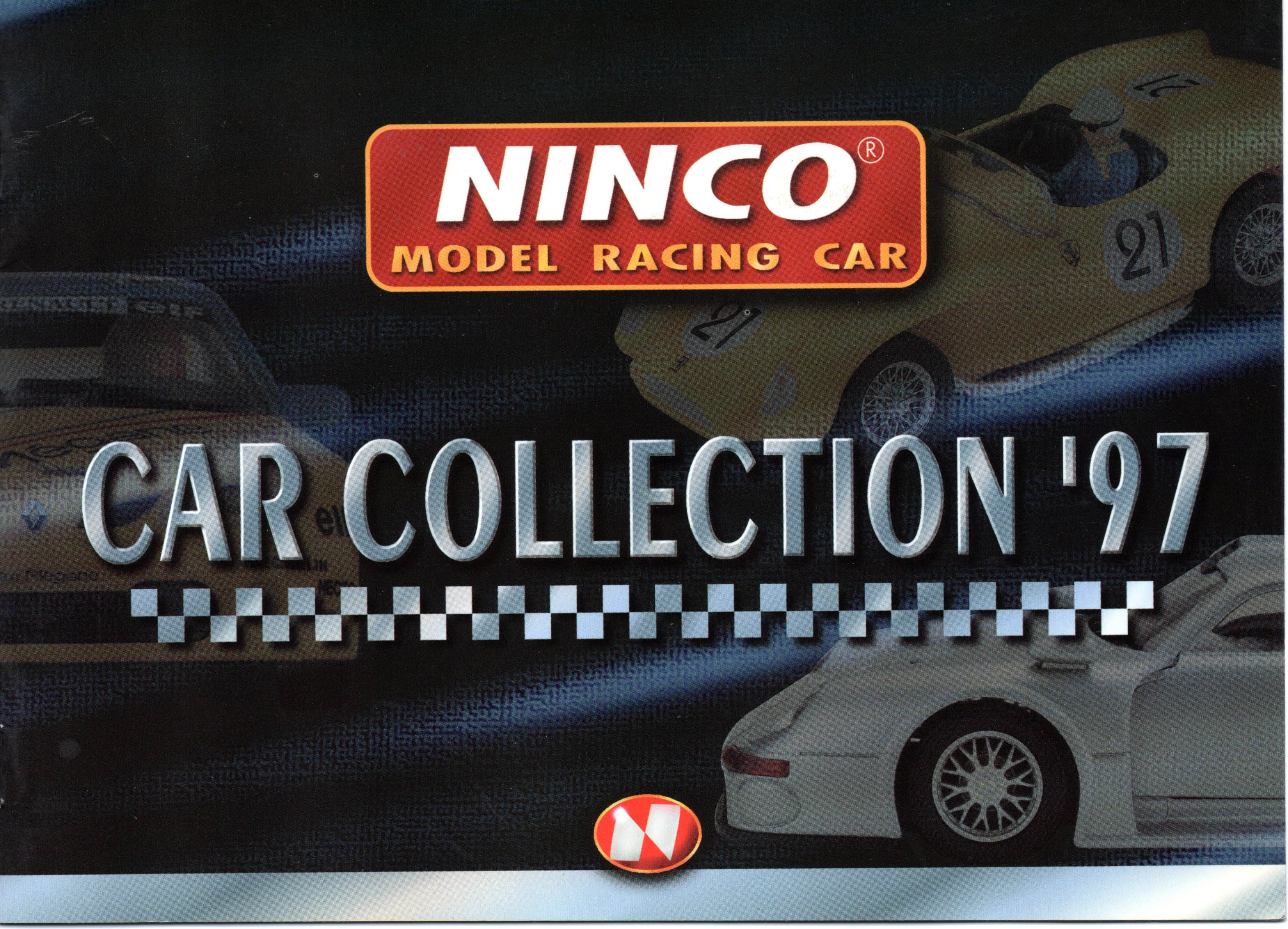 Collection (car 1997