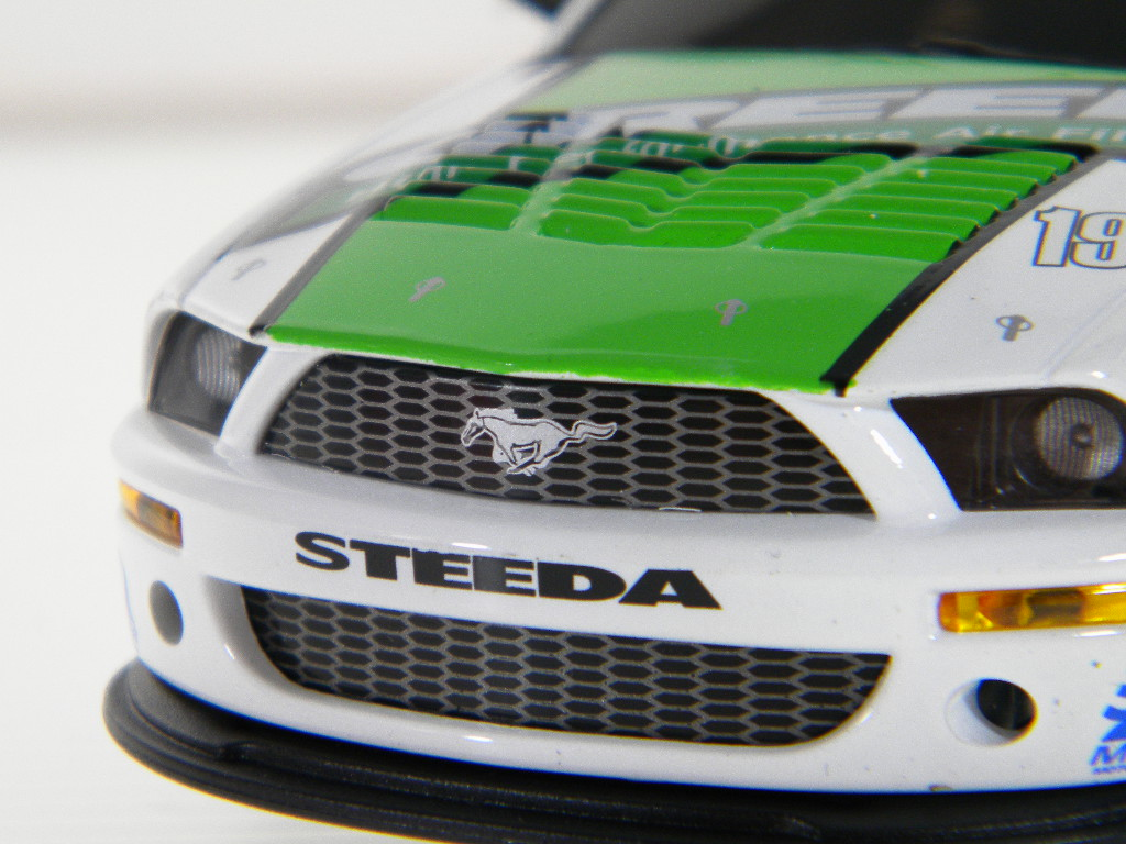 Ford Mustang (55033