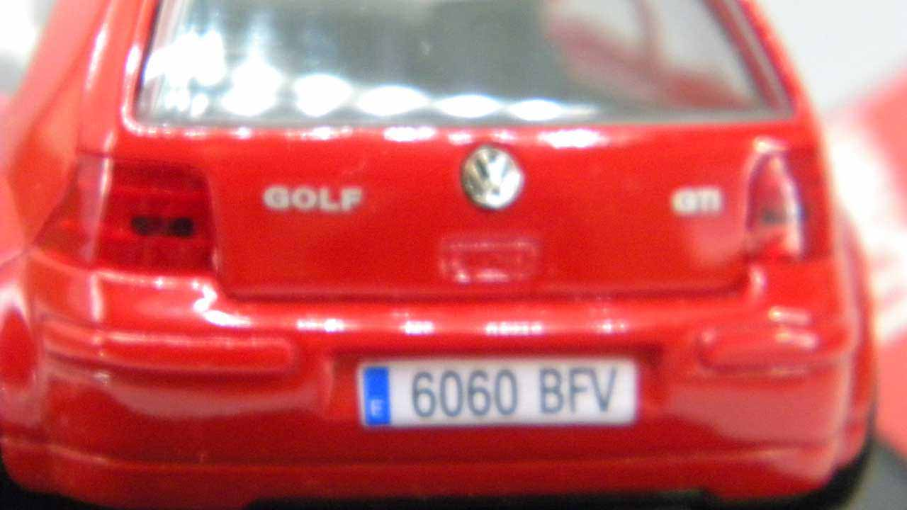 Volkswagen Golf (50247