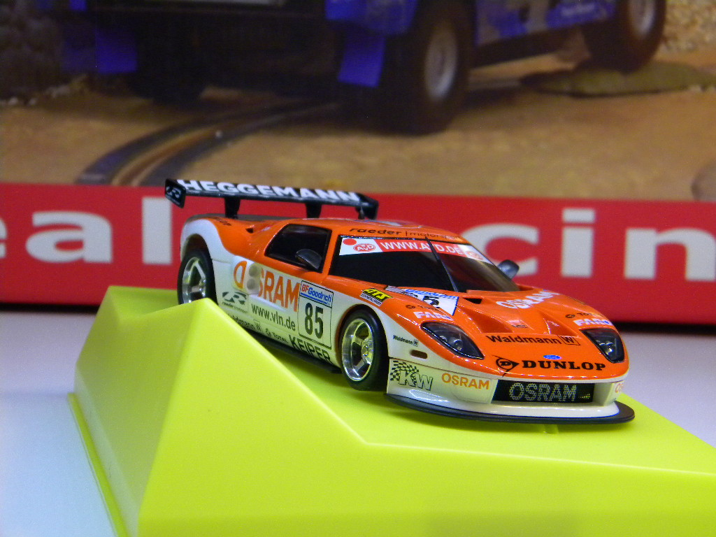 Ford GT (50593