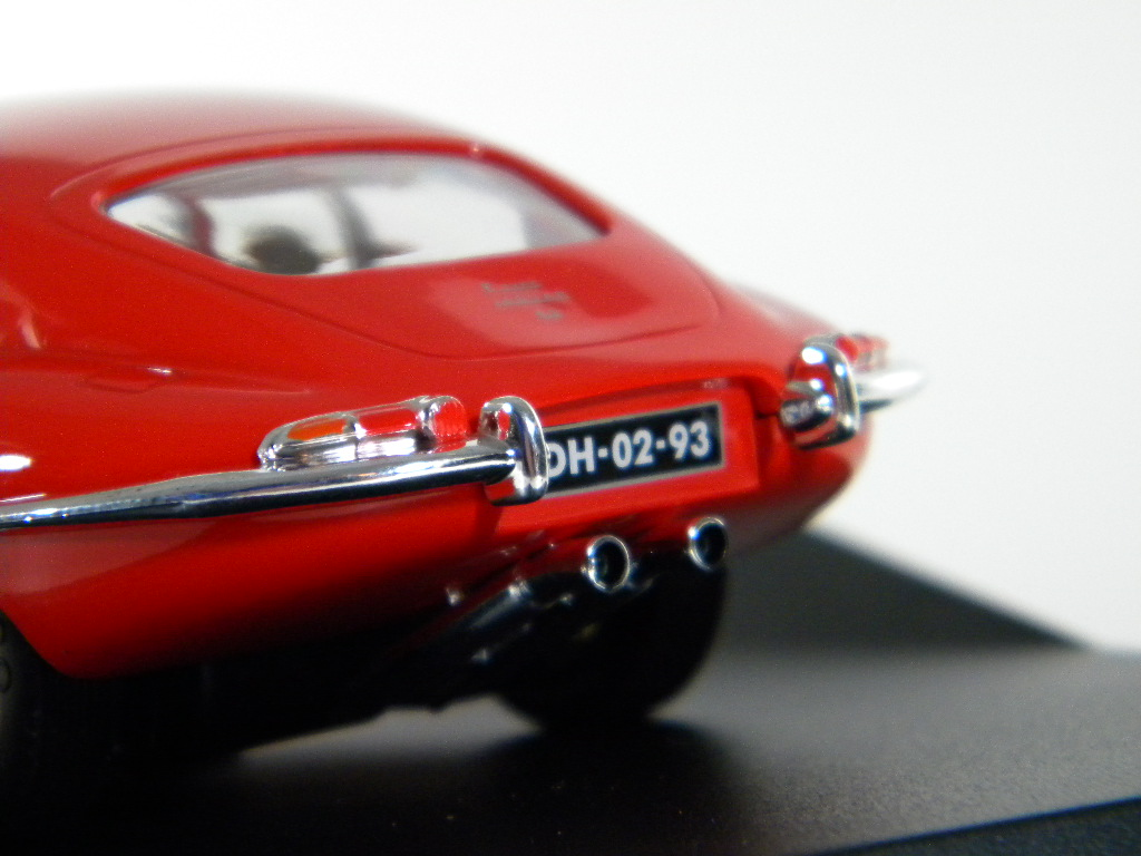 Jaguar e-type (50579